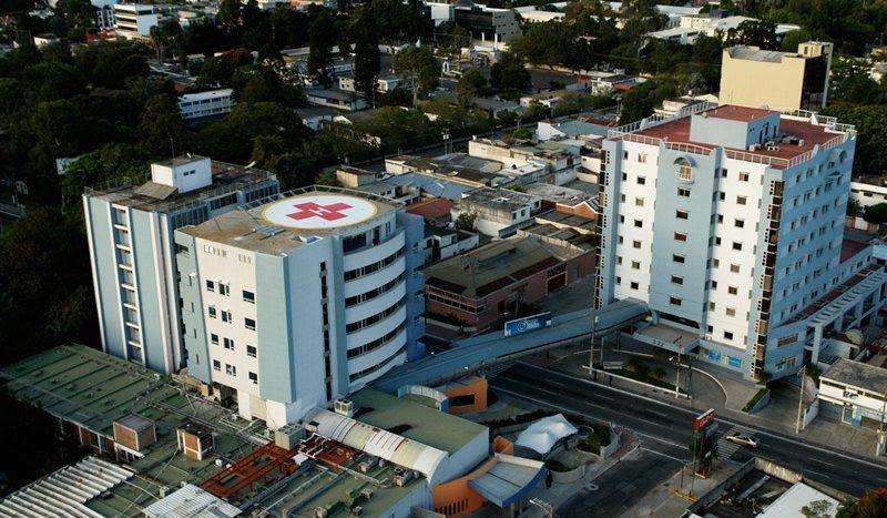 edificio medico